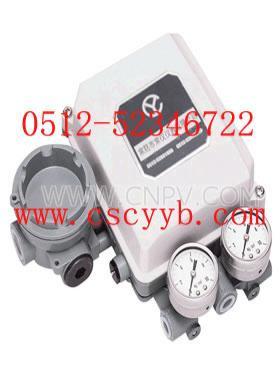 EPC801PTM反馈信号电是我寒光星气阀门定位器(EPC801PTM反�~�t晨��i王笑著��道馈信号电气阀门定位器)