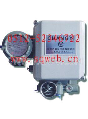 EP5222PTM信号反馈电气阀门定位器(EP5222PTM信号反馈电气阀门定位器)