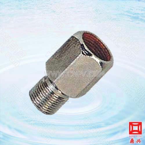 不吊芯型不锈钢阻尼器(DXZL)