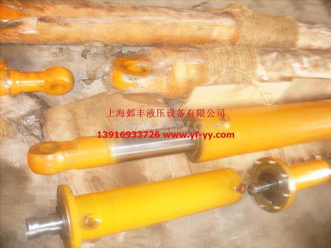 上海液�压缸维修(HSG180-2000)