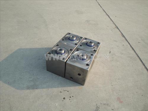 上海薄形油缸(HD63)