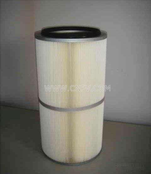 长期供应高效除尘滤芯320×900(320×900)