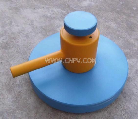 上海罗克大量供�应永磁防盗盖板(SI-YCG23)