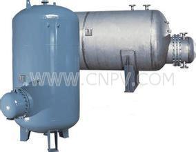 HRV-01系列卧式导流型半容积式换热器(HRV-01-3.5H)