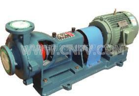 UHB耐磨耐腐泵脱硫泵(100UHB-ZK-100-50)
