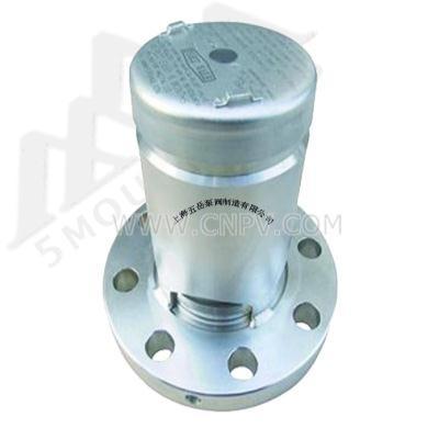 正負壓安全閥(ZFA421W-10P)