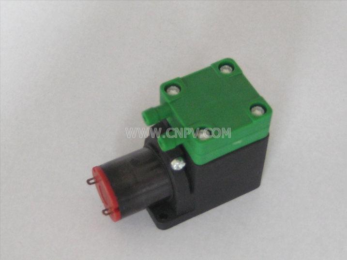 微型膜片气泵(DA90AC)