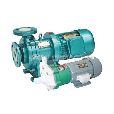CQB氟塑料磁力泵,耐腐蚀氟塑料磁力泵(CQB)