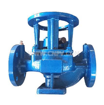 分體式管道離心泵(YQL)
