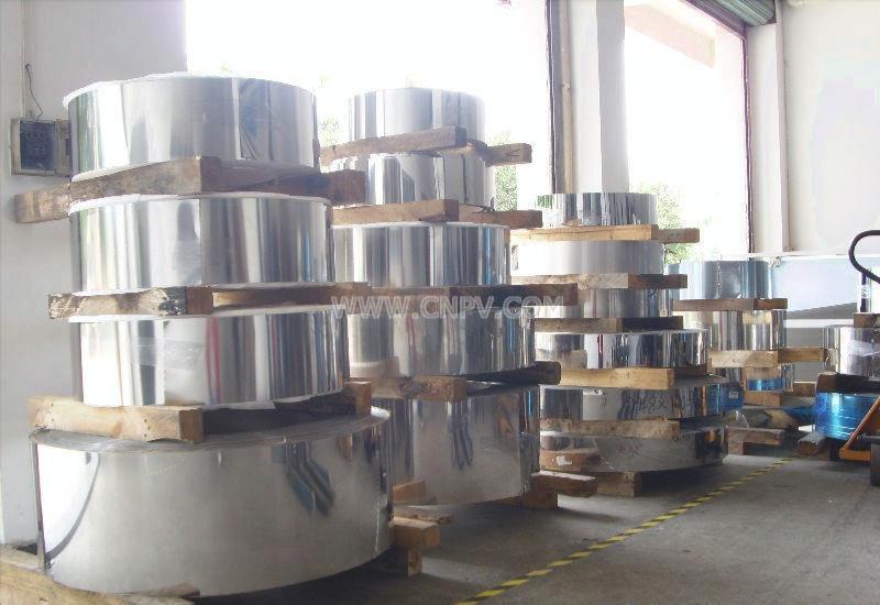 1Cr18Ni12Mo2Ti6不銹鋼帶材(1Cr18Ni12Mo2Ti6)