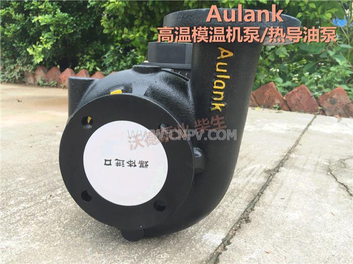 高温120度模温机泵RGP-30泵热水泵(高温120度模温机泵RGP-30)