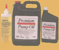 真空泵油(N62)