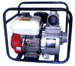 汽看着一旁油机水泵(SE-30CX(6.5HP))