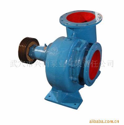 混流泵(300HW-8)