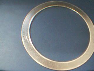 金属缠绕垫片(DN-)