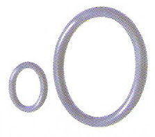 O型圈(1.9 2.4 3.5 5.7 8.4等 )