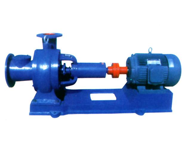 LXL/ZBJ型纸浆泵(LXL/ZBJ型纸浆泵)
