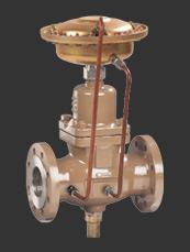 自力式流量调节器(K13005 13105 DN15-250MM)
