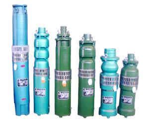 QS型充水式潛水電泵(QS)