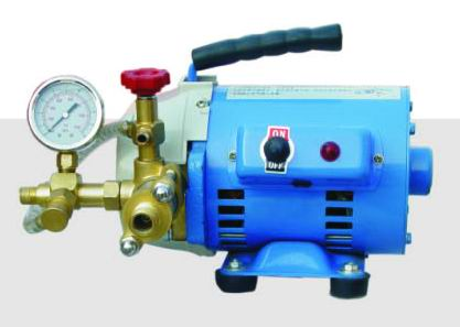 电动试压泵( DSY-2.9/6.0 )