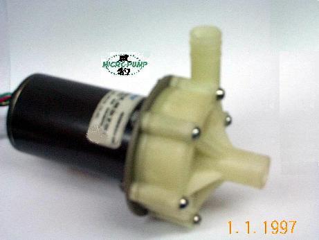 微型屏蔽泵(SP1001)