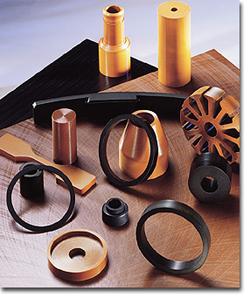 高性能热塑材料(Meldin®;)