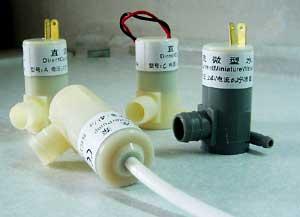 直流微型水泵(ZWN\ZWI\ZWL)