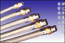 不銹鋼金屬軟管、鐵氟龍軟管(1/4″--25″)