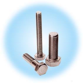 外六角螺栓(GB5783/DIN933)