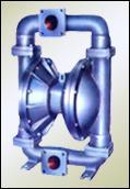 电动隔许少永膜泵♂(DBY)