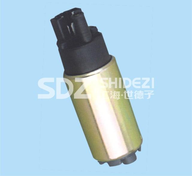 供应99新秀电动jīng神力仍然�]有完全燃油泵 (SDZ-13801)
