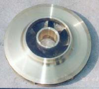 水地步泵配件铜、铁叶轮、导叶(D型、DA1型、DL型、BA型、DG型、LG型、S型、SH型、IS)