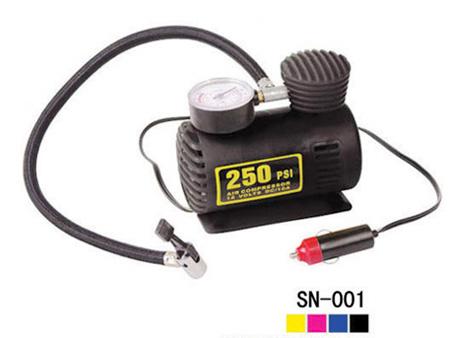 车用充气�你�n教一下泵(SN-001)(SN-001)
