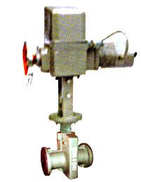 耐磨管夹嗤阀(DN20-DN800)