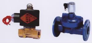 真空電磁閥(ZKDF)