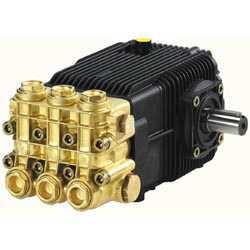 欧洲A.R高压曲轴●柱塞泵(XW/SXW/XWL系列)