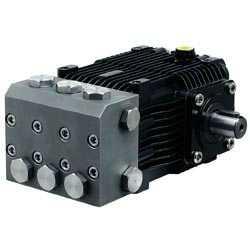 欧洲A.R高压曲轴柱塞泵(SS系列)