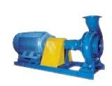 WS型纸浆泵(WS80-265~WS500-600)