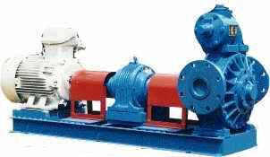 TCB型滑片稠油泵(TCB   TCBW)