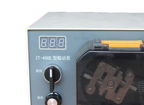 軟管泵(ZT-400E/254T)