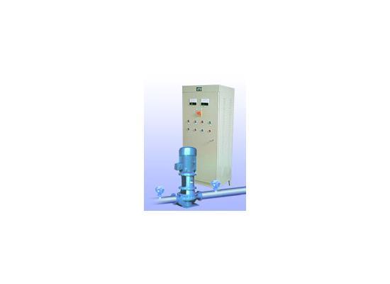 自來水智能補壓供水設備(blby)