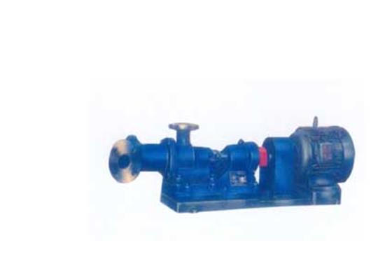 G/GNF型系列單螺桿濃漿泵 (G/GNF型系列單螺桿濃漿泵 )