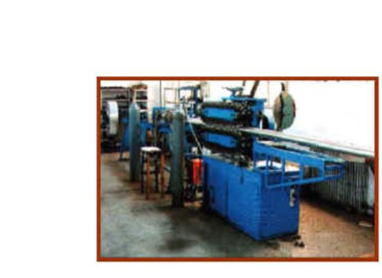 薄壁不锈钢制管机组(YT-ZGJ200)