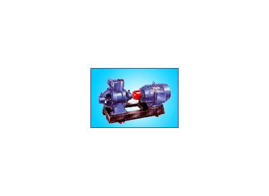 旋渦泵(W型旋渦泵)