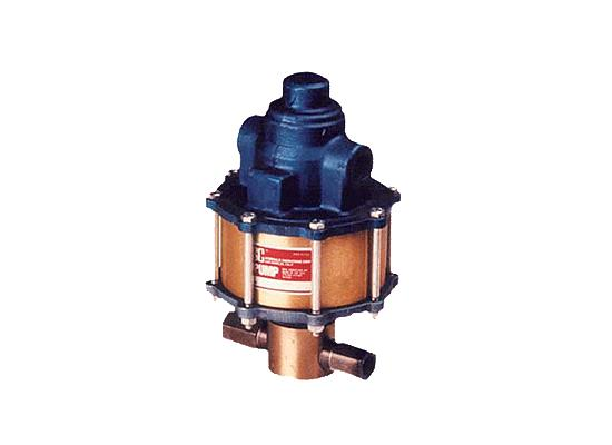 气动增要是还不清压泵(SC  HASKEL)