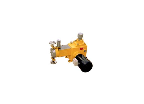 计量泵(JJM\JGM\JZ\JM系列计量泵)