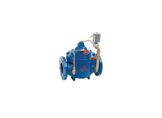 水力控制閥(水力控制閥)
