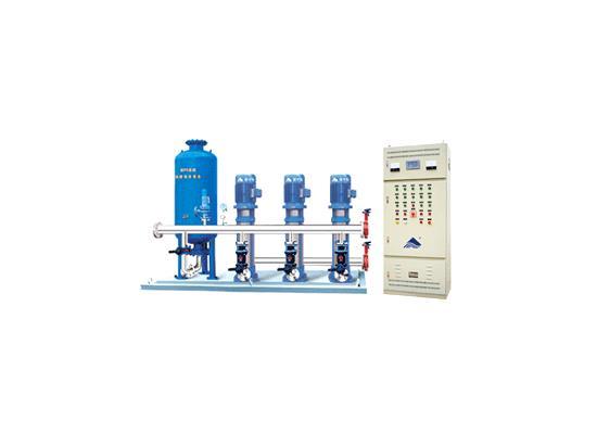 Ferguson 系列供水设备(F-HMP/ FMP /CO/ COR)