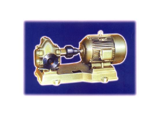KCB齒輪泵(KCB)