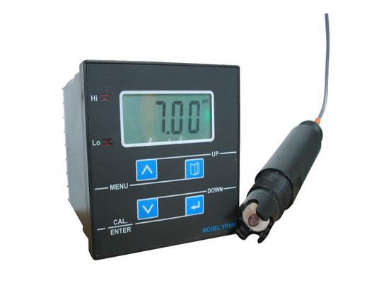 pH計(YP-100.YP-200)